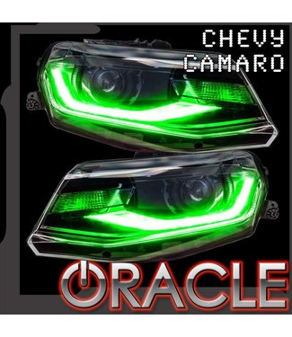 Oracle Lighting Chevrolet Camaro 2016-2018 ORACLE ColorSHIFT DRL Replacement