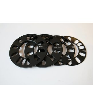 RK Design Aluminium Universal Wheel Spacer