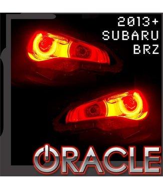 Oracle Lighting 2013-2017 Subaru BRZ ORACLE LED Halo Kit