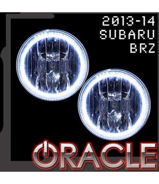 Oracle Lighting 2013-2017 Subaru BRZ ORACLE Fog Light Halo Kit