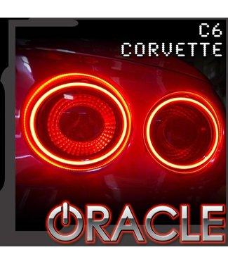 Oracle Lighting 2005-2013 Corvette C6 ORACLE LED Waterproof Afterburner Kit
