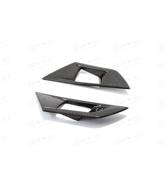 Koshi Jaguar F-Type Interior Doors Handle Cover