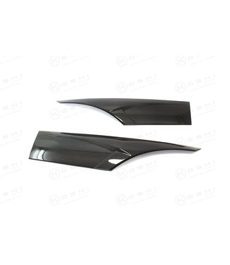 Koshi Group Jaguar F-Type Additional Side Panels Cover