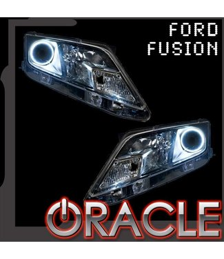 Oracle Lighting 2010-2011 Ford Fusion ORACLE Halo Kit