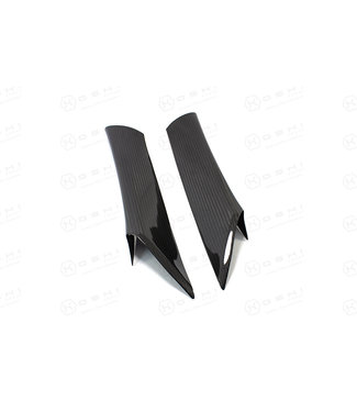Koshi Group Alfa Romeo Giulia Interior Trim A-Pillar Cover