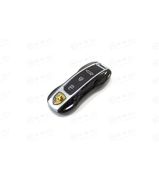 Koshi Group Porsche 992, 971 Panamera Key Shell