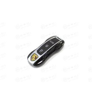 Koshi Porsche 992, 971 Panamera Key Shell