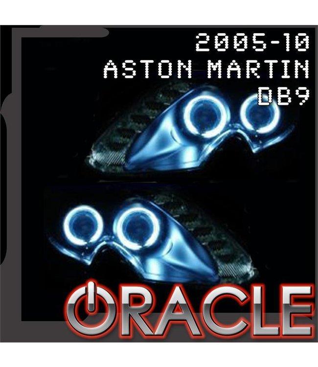 Oracle Lighting 2005-2010 Aston Martin DB9 ORACLE LED Halo Kit