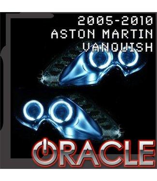 Oracle Lighting 2005-2010 Aston Martin Vanquish ORACLE LED Halo Kit