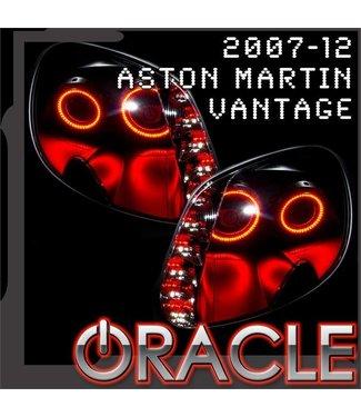Oracle Lighting 2007-2012 Aston Martin Vantage ORACLE LED Halo Kit