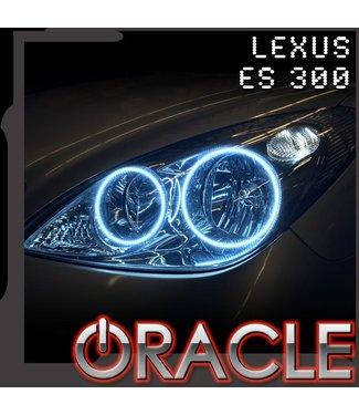 Oracle Lighting 2002-2004 Lexus ES 300 ORACLE LED Halo Kit