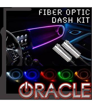 Oracle Lighting ORACLE Lighting LED ColorSHIFT® Fiber Optic Dash Kit