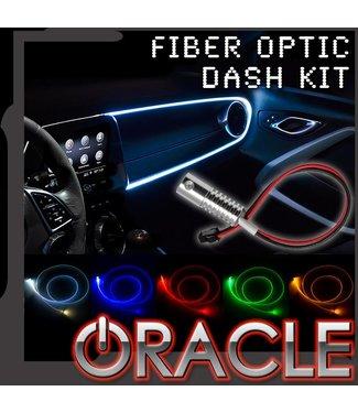 Oracle Lighting ORACLE Lighting LED Fiber Optic Dash Kit (Single LED)