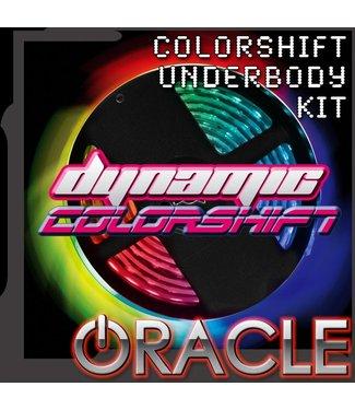 Oracle Lighting ORACLE Universal ColorSHIFT LED Underbody Kit - Dynamic ColorSHIFT