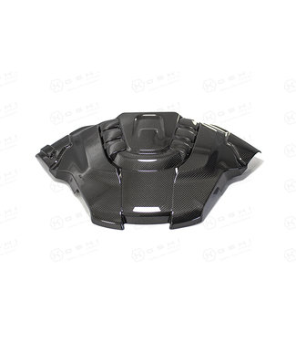 Koshi Group Alfa Romeo Stelvio QV Engine Cover