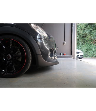 MSK  Front Lip Spoiler for Mini Cooper S