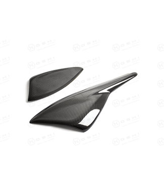 Koshi Group Alfa Romeo Giulia Side Panel Trim of Center Console Cover