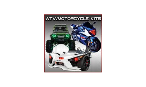 ATV / Motorcycle KITS
