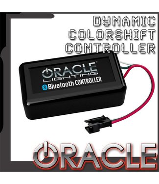 Oracle Lighting ORACLE Dynamic ColorSHIFT Bluetooth Controller