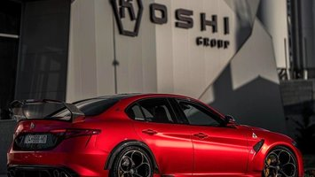 Koshi Group - A Brief Introduction
