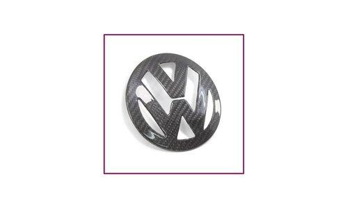 Logo & Frame Covers