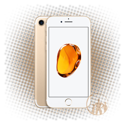 Apple Refurbished iPhone 7 128 GB