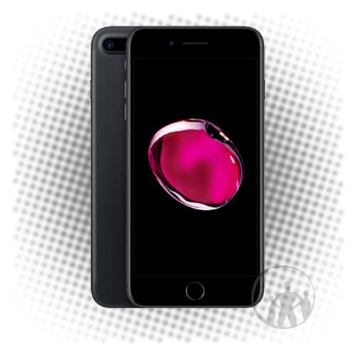 Apple Refurbished iPhone 7+ 128 GB