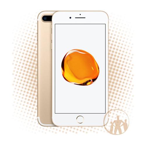 Apple Refurbished iPhone 7+ 256 GB