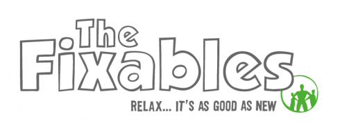 The Fixables Webshop
