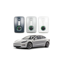 EVBox HomeLine Autostart 11 kW voor Tesla Model 3
