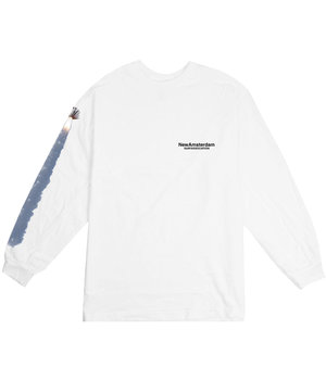 AVIATION LONGSLEEVE