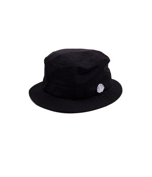 RAIN HAT LIGHT BLACK