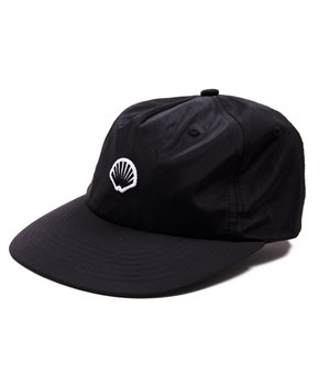 PATCH CAP BLACK