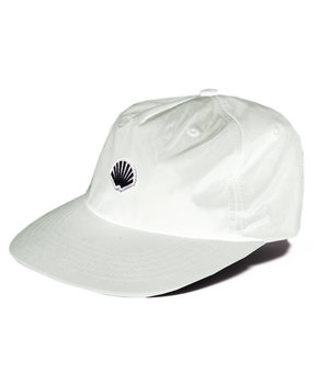 PATCH CAP OFF WHITE