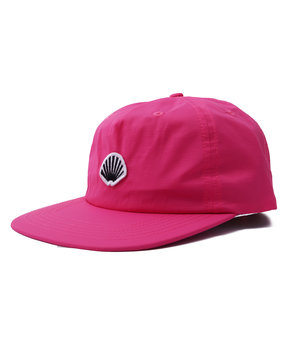 PATCH CAP MAGENTA