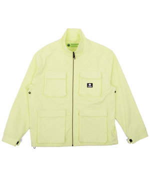 UTILITY JACKET LUMINARY