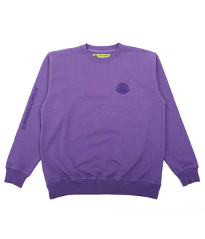 LOGO SWEAT GRAPE