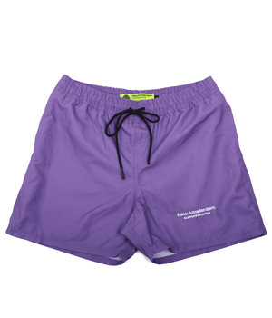 LOGO BOARD /SHORT GRAPE