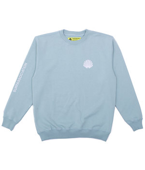 LOGO SWEAT MIST