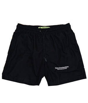 LOGO BOARD /SHORT BLACK