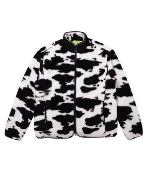 SEARCH JACKET COW