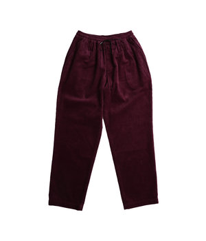WORK TROUSER CORD FIG