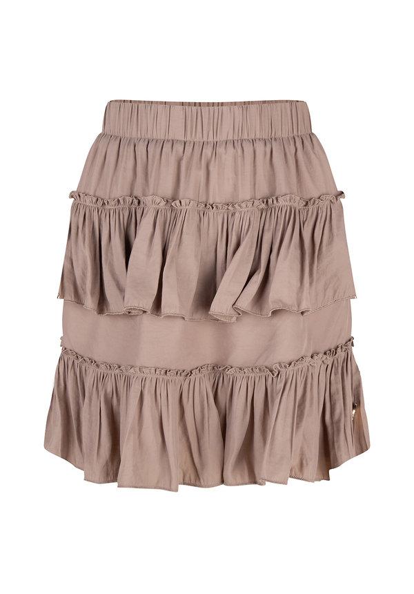 Skirt Stellan Beige