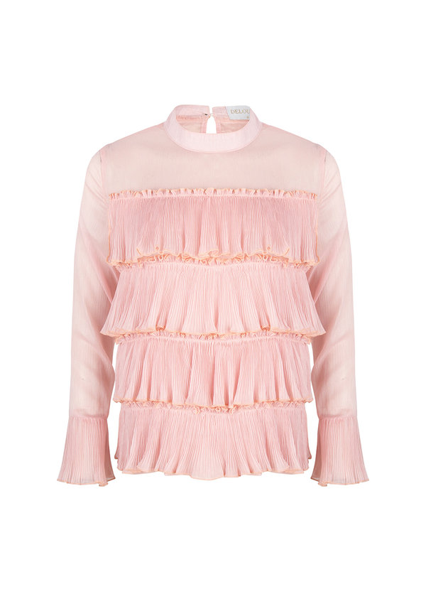 Top Ery Pink