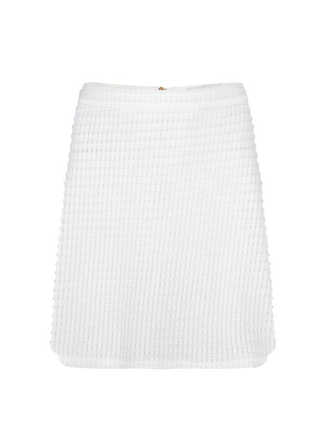 Skirt Holly Off white