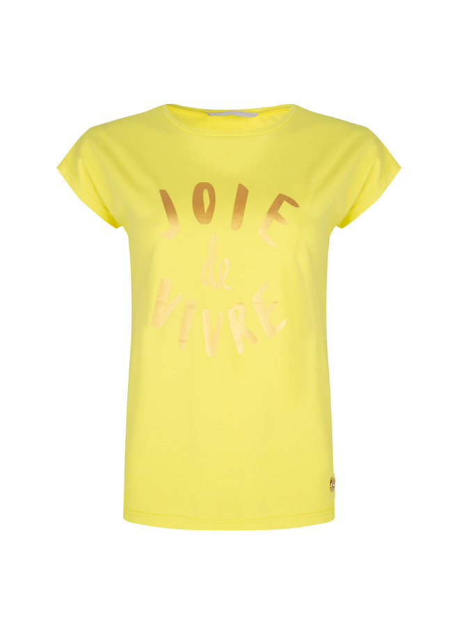 Top Joliv Yellow