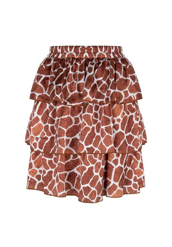 Skirt Semm Giraffe