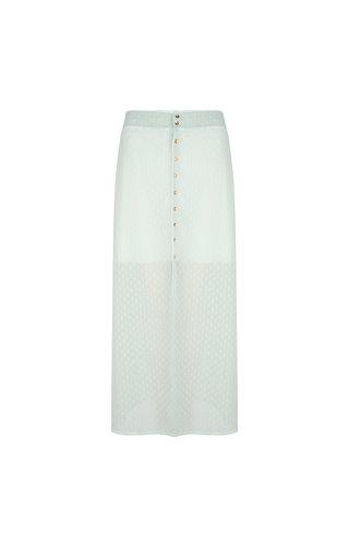 Delousion Skirt Nolan Mint