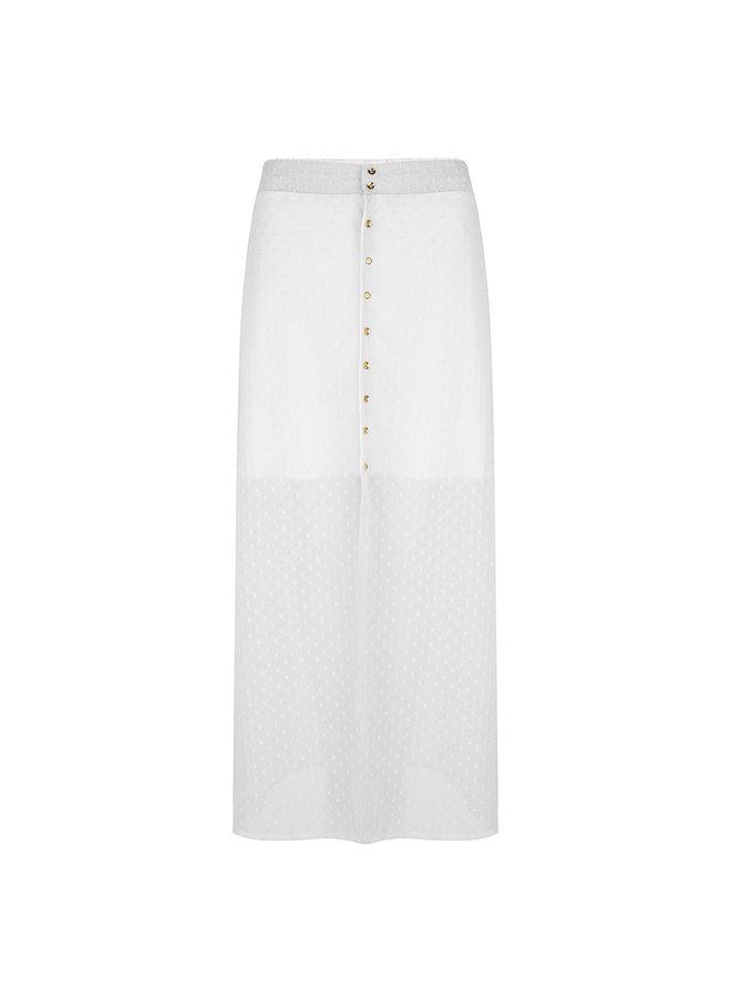 Skirt Nolan Offwhite