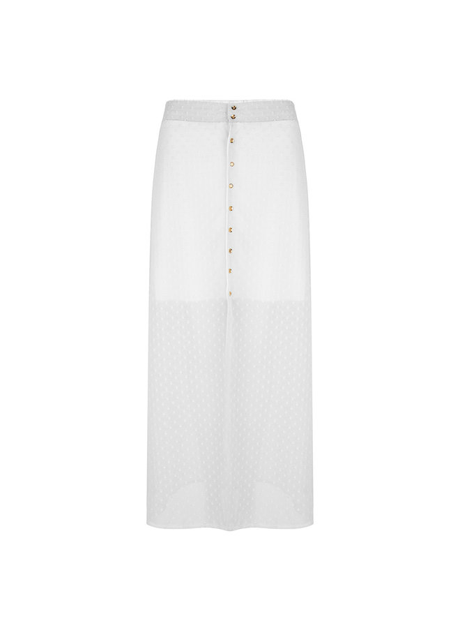 Skirt Nolan Offwhite*